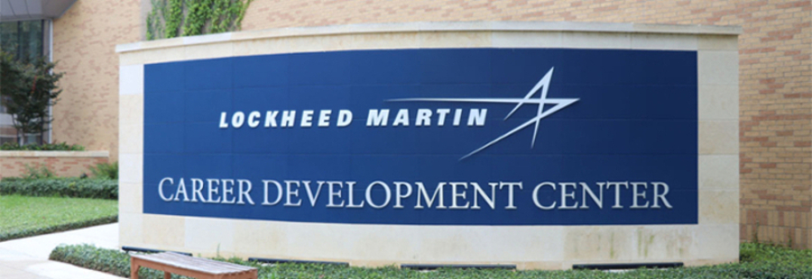 The Lockheed Martin Career Development Center Uta Faculty Staff Resources
